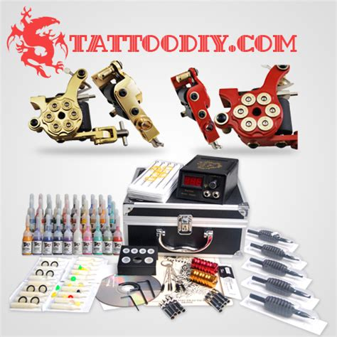 tattoo equipment for sale canada tattoo kits for sale now at tattoodiy com