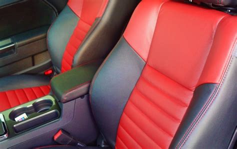 Car Upholstery Chicago by Leather Car Seats Archives Mr Kustom Chicago Car