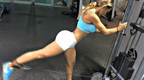 big booty exercises at gym workout motivation bubble butt lift gym workout youtube