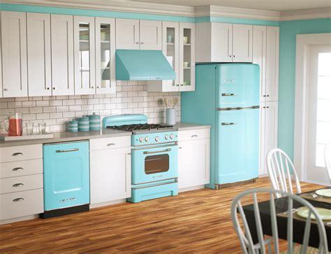 1950s kitchen furniture 50s retro kitchens