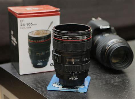 Canon Lens Cup Mug Lensa Canon canon lens mug purchased in canada