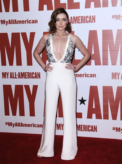 all american bolger my all american premiere in los angeles