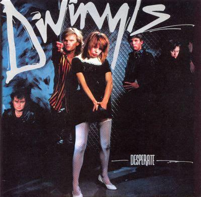 bjarne ohlin divinyls desperate vinyl lp album at discogs