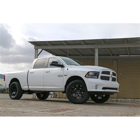 2009 dodge ram 1500 shocks 2009 up dodge ram 1500 4wd suspension system stage 5