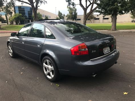 how to work on cars 2004 audi a6 engine control used 2004 audi a6 quattro at city cars warehouse inc