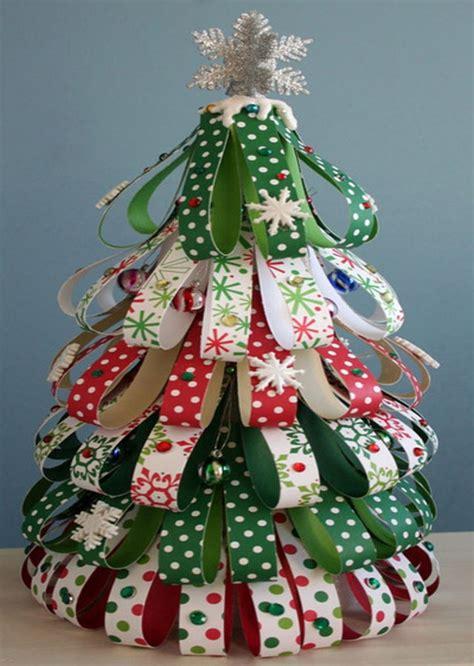 manualidades arbol de navidad originales arbolitos de navidad 161 muy originales