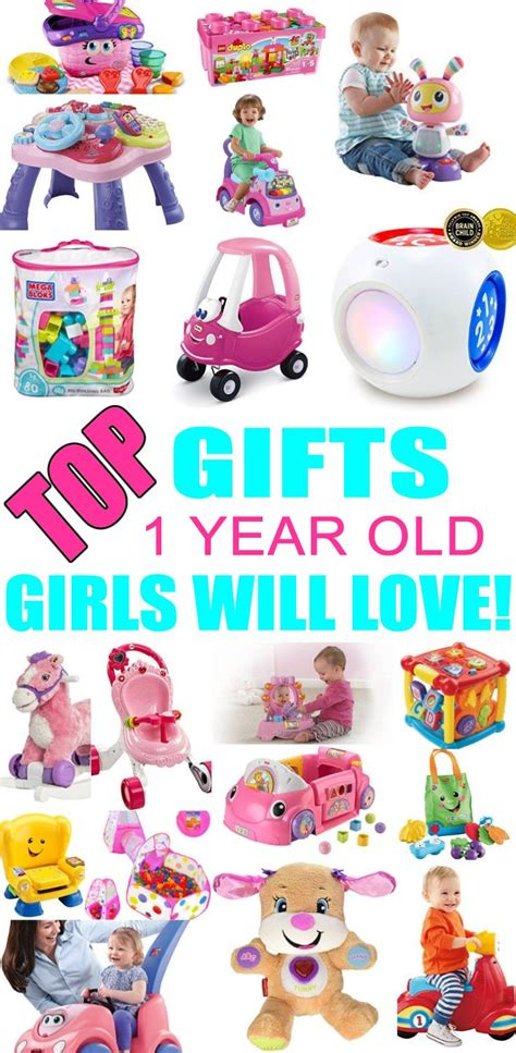 Best Gifts For  Year Olds Top Kids  Ee  Birthday Ee   Party
