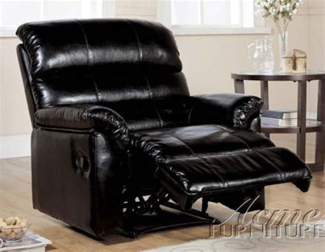 what does bonded leather mean on a sofa thomasville recliners recliner sofa chair in black bonded