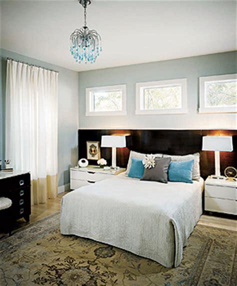gray walls contemporary bedroom benjamin moore photo
