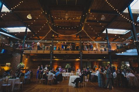 Wedding Venues Durham Nc by Top 14 Warehouse Wedding Venues In The Nc Triangle