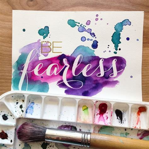 libro a brush with the best brushes for trendy watercolor watercolor brushes creative and acrylics