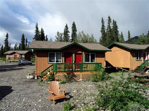 mckinley creekside cabins hotelroomsearch net