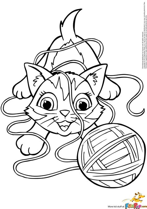 coloring book yarns yarn printable clipart clipart kid coloring page yarn in