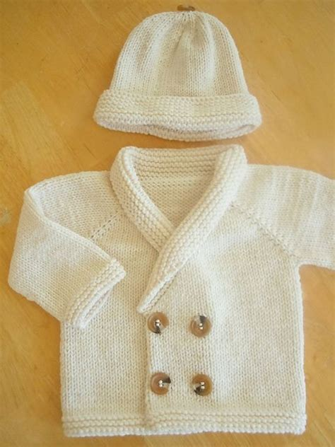 free knitted baby sweater patterns boys 17 best images about knitting for boys on
