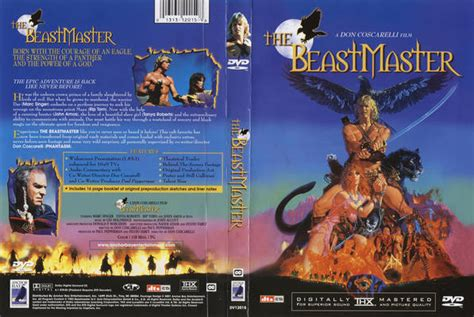 beastmaster 1982 soundtrack freecovers net the beastmaster 1982 r1