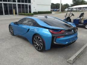 Bmw I8 Electric Range Next Bmw I8 Reported To Get Range Power Boost
