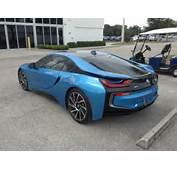 Next BMW I8 Reported To Get Range &amp Power Boost  CleanTechnica