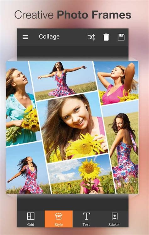 the best photo collage maker photo collage maker android apps on play