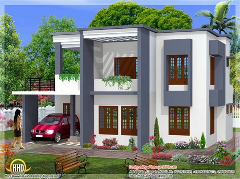 modern type house design home mansion simple modern house design box type house design simple