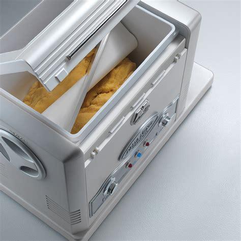 Vicenza Pasta Machine pasta mixer marcato impastatrice elettrica gasparetto