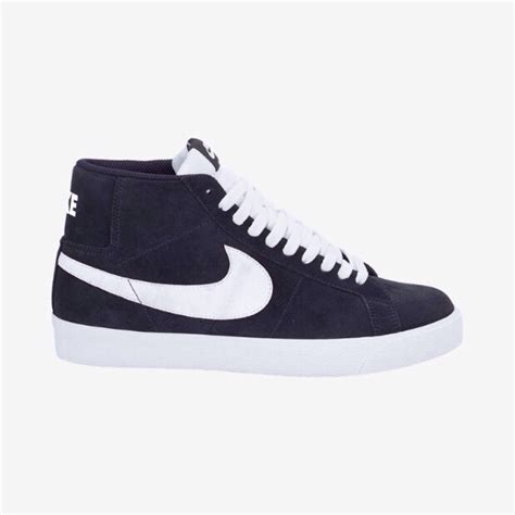 Sepatu Sneakers Nike Sb Blazer 05 nike sb blazer high sneaker