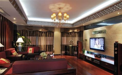 decorate living room on a budget