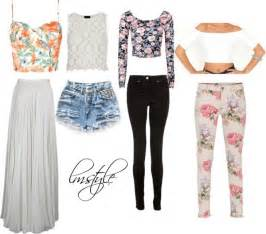 quot requested crop top perrie quot by lmstyles liked