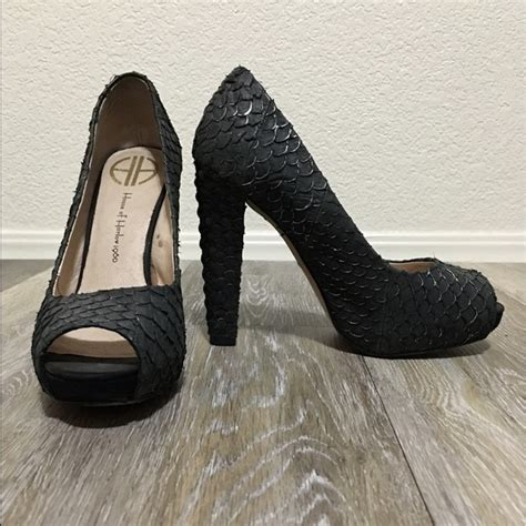 shoes house of harlow 87 off house of harlow 1960 shoes house of harlow 1960 pearl black from