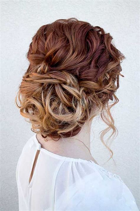 ombre prom hair 40 hairstyles for prom
