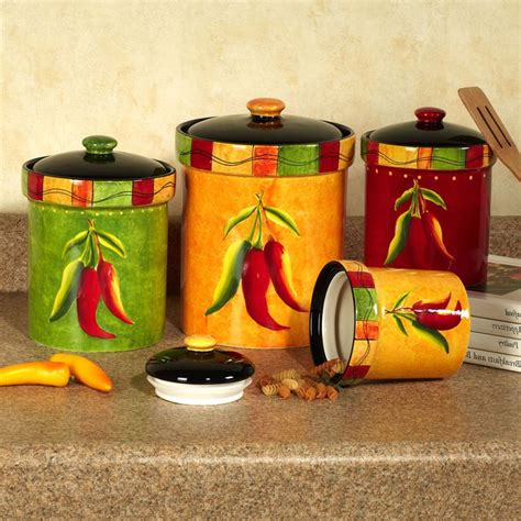 chili pepper decor of chili pepper kitchen decor