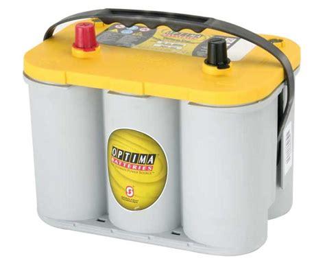 Dometic Awning Agm Batterie Optima Yts 5 5 75ah 12v 85552 Reimo Com En