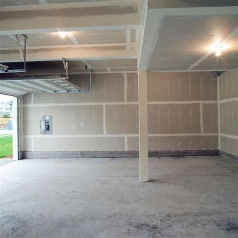 Should I Insulate Interior Walls by 17 Best Ideas About Garage Interior On Garage