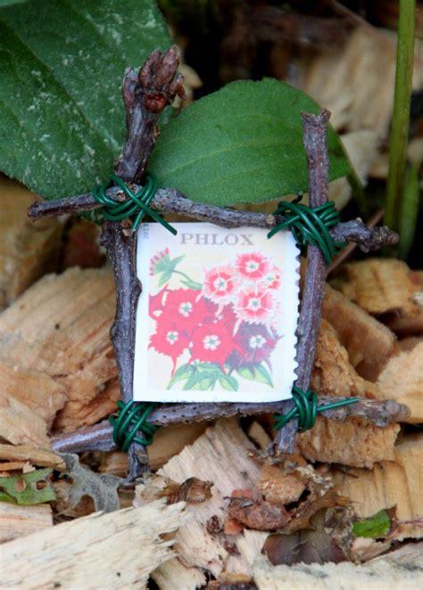 Handmade Garden Accessories - five crafts for gardens hgtv