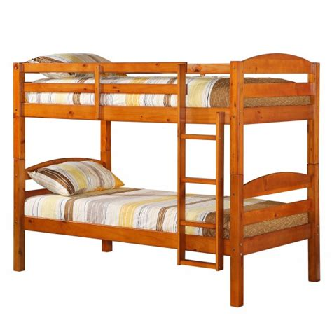 twin size loft bed twin size kids bunk bed in bunk beds