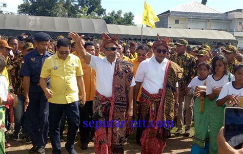 Pemimpin Yang Dirindukan victory joss pemimpin yang dirindukan rakyat ntt seputar ntt