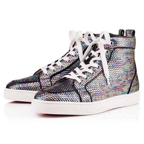 christian louboutin rantus orlato sneakers best replica shoes