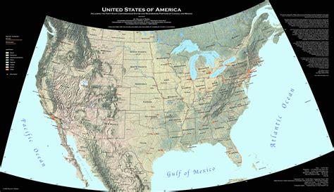 united states wall maps usa map