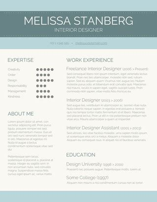 modern resume formats free 55 free resume templates for ms word freesumes
