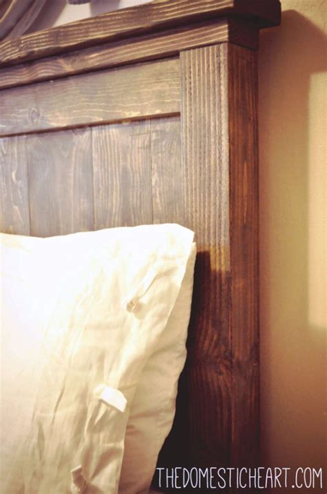 do it yourself headboards with fabric 31 fabulous diy headboard ideas for your bedroom diy joy