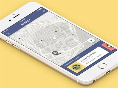 geolocation mobile 10 geolocation app ideas to integrate location based