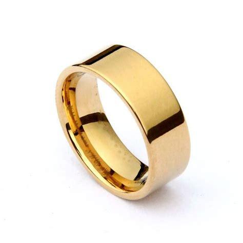 get cheap mens gold rings aliexpress