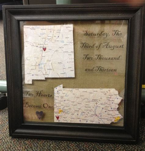 50 best images about Map Gift Ideas/Crafts on Pinterest