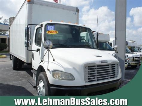 truck miami box trucks at lehman truck sales serving