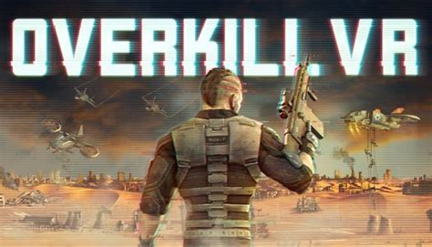 overkill vr game overkill vr free download pc games zonasoft