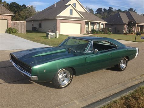 68 dodge charger 68 charger for sale autos post