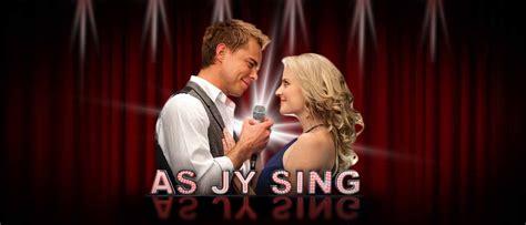 sing it tv series 2016 julie gaan groot wees op showmax merise tydskrif