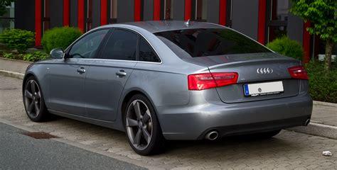 Audi A6s Line by Datei Audi A6 S Line C7 Heckansicht 1 Mai 2012