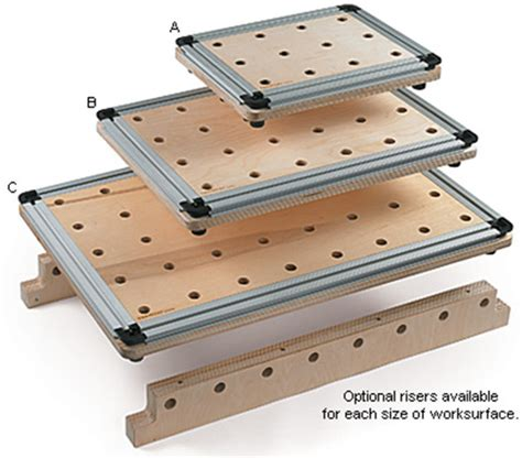 bench dog holes woodworking bench dog holes image mag