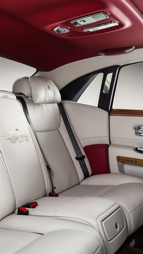 luxury rolls royce interior wallpaper rolls royce ghost quot eternal quot luxury cars