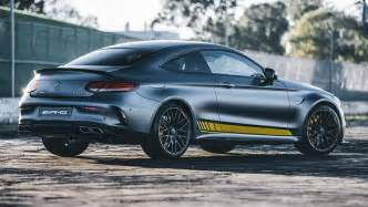 mercedes amg c63 s coupe edition 1 2016 review snapshot